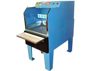 Macchine per la rigenerazione cartucce