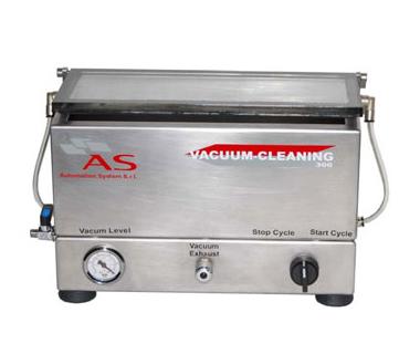 Vacuum cleaning 300