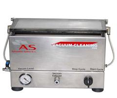 Vacuum cleaning